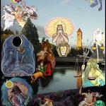 astrology art chart Jeff